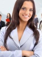 A Womans Business World