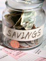New Year - New Savings